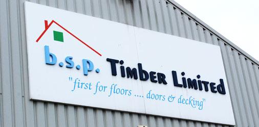 bsp Timber | Timber Merchants Aberdeen